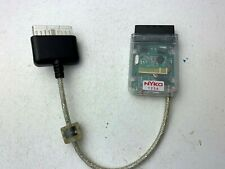 Ps2 nyko wireless controller receiver clear dongle see through playstation 2