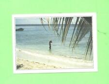 OO CARD IMAGE ILES VOERGES BAIN DE MER A SAINT THOMAS BATHING BEAUTY