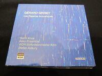 Gèrard Grisey - Les Espaces Acoustiques - 2CD Digipak - Near Mint!!!!!!!