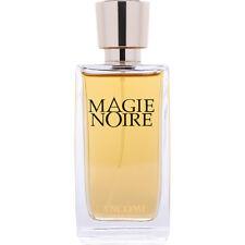Lancome Magie Noire EDT Spray 75ml Unused Tester Genuine Vintage Code UD303