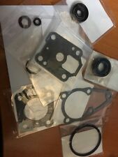 Genuine Gearbox Lower Unit Seal Kit 4HP 5HP 6HP Mercury Mariner Outboard