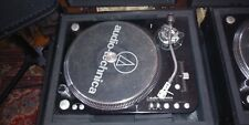 Audio-Technica AT-LP1240-USB XP Direct-Drive Professional DJ Turntable HARDCASE