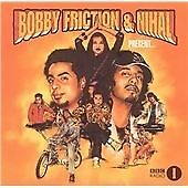 Bobby Friction and Nihal Present... CD 2 discs (2004) FREE Shipping, Save £s
