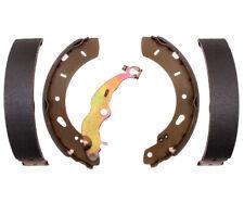 Drum Brake Shoe-Element3; Organic Rear Raybestos 1004PG fits 12-16 Ford Focus