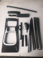03-10 PORSCHE CAYENNE 955 / 957 S GT S TURBO S CARBON FIBER DASH DOORS Read