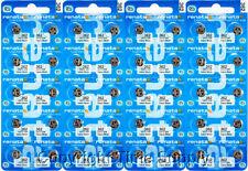 40 pc 362 Renata Watch Batteries SR721SW FREE SHIP 0% MERCURY