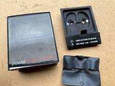 Dre Beats Powerbeats 2 Wireless Headphones Black Box W New Buds