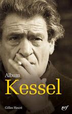La Pléiade Album Kessel  2020