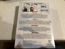 Western Justice 4 Movies 2 DVDs John Carradine Charles Bronson Telly Savalas