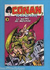 CONAN e KAZAR - CORNO - N.16- 15 OTTOBRE 1975 - NON DI RESA