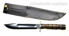 Sheffield Knives israeli Commando Knife cuchillo outdoor Survival