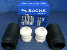 BMW E34 Sachs Dust protection caps VA NEW Limousine Touring 520i 525i 530i 5er