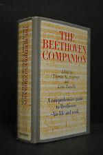 The Beethoven companion – Scherman E biancolli - 1972