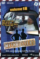 Mythbusters : Vol 18
