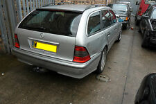 MERCEDES C CLASS ESTATE O,S,R LIGHT UNIT W202 C180,C200,C250D,C220CDI,C240 ETC