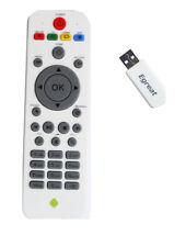 AIR-MOUSE Telecomando per Android Mini pc tv con sensore di movimento USB CAS