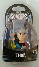 Marvel NECA Scalers Marvel THOR Mini Grips for Wires or Cords (BRAND NEW IN BOX)