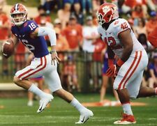 TREVOR LAWRENCE CLEMSON TIGERS FOOTBALL 8X10 SPORTS PHOTO (MM)