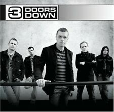 3 Doors Down - 3 Doors Down [New CD]