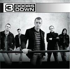 3 Doors Down - 3 Doors Down [New CD]