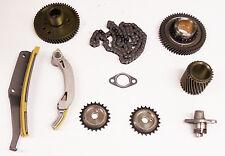 Engine Timing Chain Kit + Gears For Mitsubishi Shogun MK3 V68/V78 3.2DID 00-06