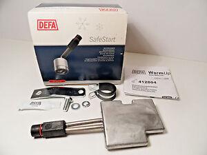 Engine Heater Element DEFA 412804 CITROEN BERLINGO XANTIA XSARA JUMPY PEUGEOT