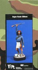 Verlinden 120mm Apache Warrior Resin Figure Kit #602