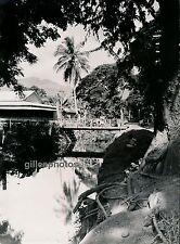 TAHITI c. 1940 - Papeete Ph. P.I. Nordmann - T30