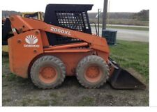 Manual Heavy Equipment Parts & Accessories for Daewoo for ... on