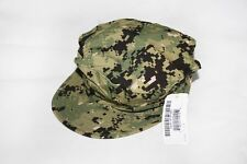 NEW NWU Type III Navy Seal AOR2 UTILITY 8 Point CAP Hat MANY SIZES