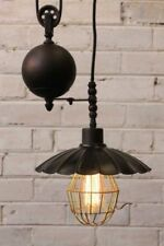 Industrial Lamp Shades