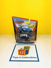 Disney Pixar - Cars - Becky Wheelin #33 - Chase - FREE Shipping