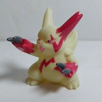 2009 Pokemon Finger Puppet Zangoose Figure Gotta Catch Them All Nintendo Bandai