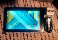 """7"""" RCA Voyager III 16GB Android 6.0 Marshmallow Tablet w/ Bluetooth RCT6973W43"""