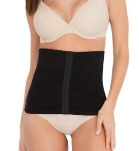 Belly Bandit Women's Standard Belly Shield (Size 1) XS-Med, Black