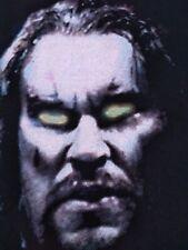 Vintage 1998  Undertaker wrestling shirt T Shirt  Deadstock new true vintage wwf