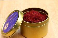 Saffron Spice Pure Quality Royal Afghan Saffron,Zafran 5 gram/Best Saffron Brand