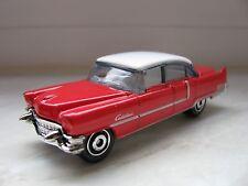 Matchbox 1955er Cadillac Fleedwood 1:64 Spielzeugautos RAR Sammelautos