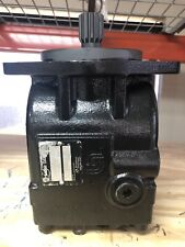 Sauer Danfoss Series 45 J Frame Open Circuit Pump, JRR075CPC17NNNNN3S1NWA9FFFNNN