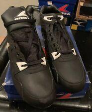 Vintage Original Power Shoes Size -10 W/ Original Box Fargo Mid