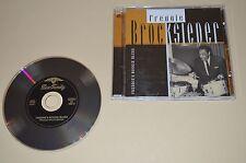 Freddie Brocksieper - Freddie`s Boogie Blues / Bear Family 1999 / 24 Tracks