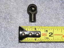 Gas Spring Shock Strut Metal 10mm END FITTING Snap-on Ball Socket M6x1 thread