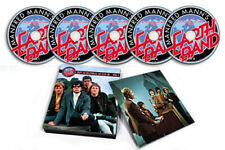 MANFRED MANN VOL. 1 EARLY LIVE 5 CD