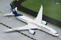 Gemini Jets 1:200 Scale Aeromexico Boeing 787-9 N183AM G2AMX648