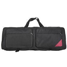73-Key 76-Key Keyboard Electric Piano Organ Gig Bag Soft Case Durable U0A6