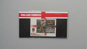 2003 G.B Presentation Pack - England Winners - Pack M 9B