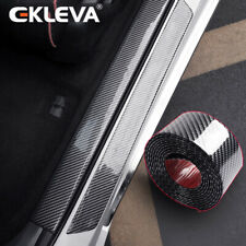 Car Accessories Door Sill Scuff (Fits: Edge) Protect Sticker 30*100CM