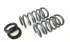 "DODGE DAKOTA 1997-2004 LOWERING DROP KIT ADJ. 2"" OR 3"" FRONT COIL SPRING V8 2WD"