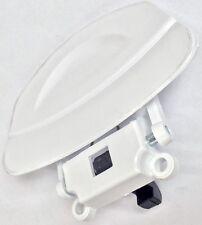 fits BAUMATIC WASHING MACHINE DOOR Handle Kit BTWM5, BTWM6, BWD12.1