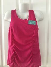 Reebok Ladies Plus Size L/16 Activewear With Built In Shapewear